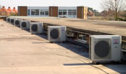 rooftop aircon